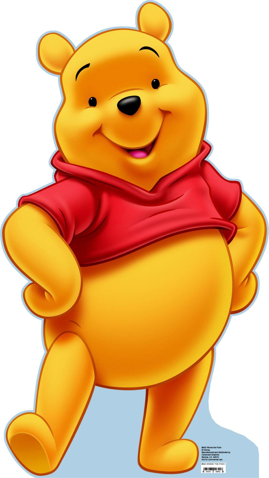 whinny pooh