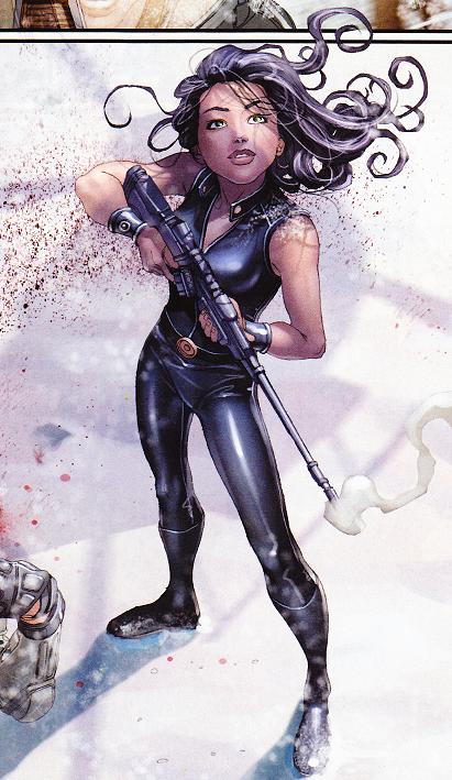 X 23 Marvel x-23 / Laura Kinney - ...
