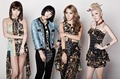♦ 2NE1 ♦ - yg-entertainment fan art