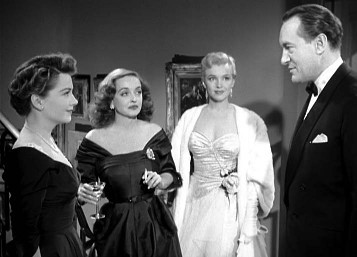 """""""All About Eve"""""""