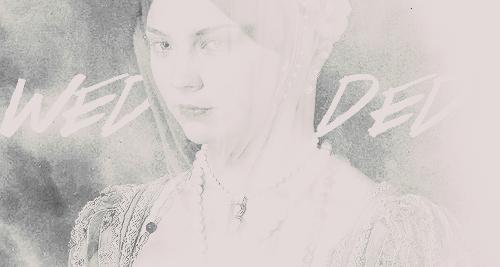 """""""Anne. Anne Boleyn"""""""