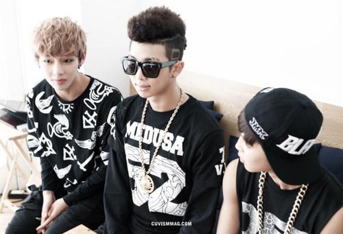 ★ Bangtan Boys ☆