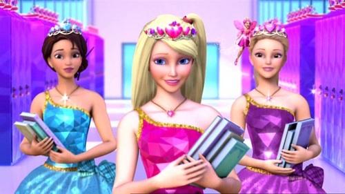 ♡ barbie ♡