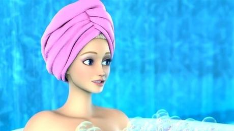 ♡ búp bê barbie ♡