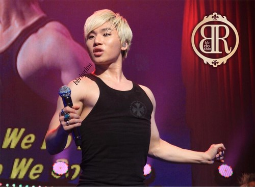 Daesung Hintergrund possibly containing a konzert entitled ♦ Daesung ♦