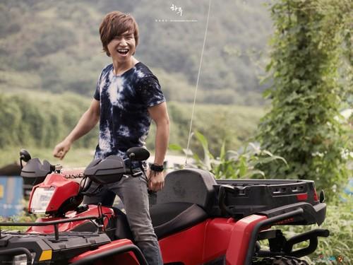 Daesung Hintergrund called ♦ Daesung ♦