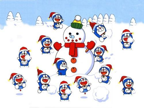 Doraemon Hintergrund titled ♡ Doraemon ♡