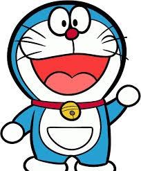? Doraemon ?
