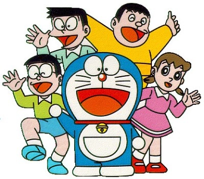 Doraemon Hintergrund with Anime called ♡ Doraemon ♡