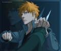 ☆Ichigo☆ - bleach-anime fan art