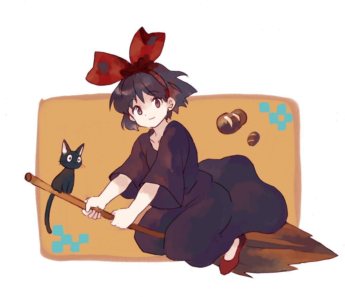 Kikis Delivery Service Sign Kiki 39 s Delivery Service