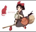 ~Kiki's Delivery Service~