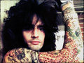 ★ Mötley Crüe ~ Tommy Lee ☆