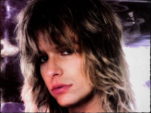 ★ Mötley Crüe ~ Vince Neil ☆