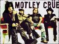 ★ Mötley Crüe ☆