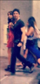Nian holding hands part 2 - ian-somerhalder-and-nina-dobrev photo