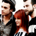 - Paramore icons.