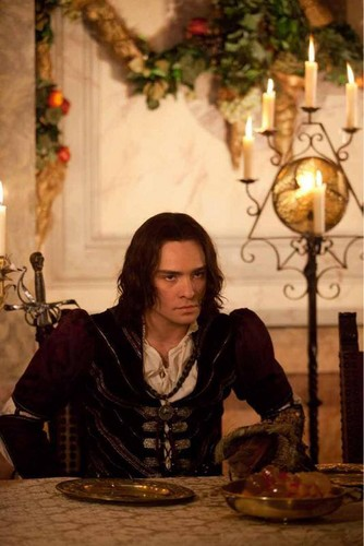 'Romeo & Juliet' Movie Still