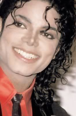 ♔ THE KING OF POP ♔