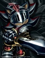 .:The Ultimate Knight:. - shadow-the-hedgehog photo