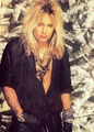 ★ Vince Neil ☆  - motley-crue photo