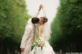 Kissing wallpaper entitled ♥ ♥ Wedding Kisses ♥ ♥