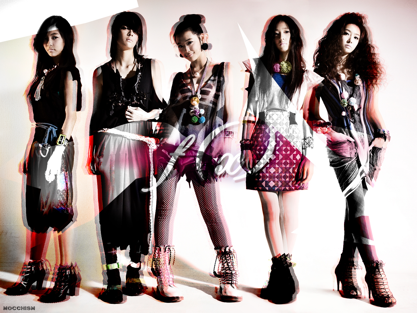 f(x) ☆ - F(x) Wallpaper (35120583) - Fanpop