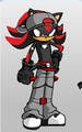 ....... - shadow-the-hedgehog photo