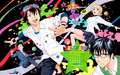 スケット・ダンス - sket-dance wallpaper