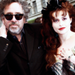 ♥ tim burton - tim-burton icon