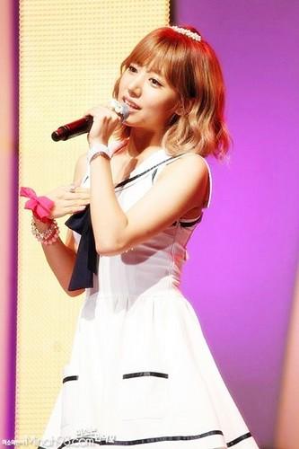 130725 Namjoo MBC Chungju Public Event