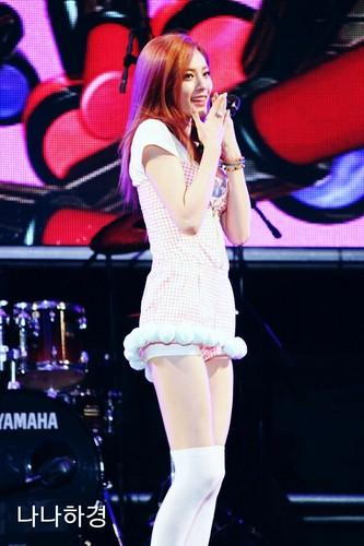 130727 OC @ Yeosu Youth Culture Festival