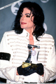 1993 Grammy Awards - michael-jackson photo
