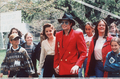 1995 Children's Summitt At Neverland Back In 1995 - michael-jackson photo