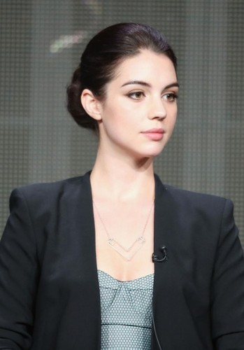 29 July - Summer TCA Tag 7 - Reign Panel