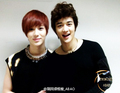 2Min ~ - choi-minho photo
