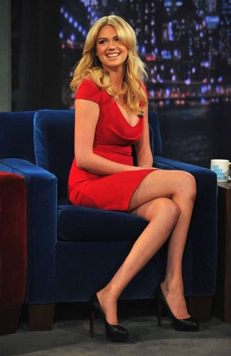 Kate Upton wolpeyper possibly containing bare legs and a sopa called 65734758769