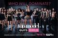 ANTM CYCLE 20 OFFICIAL POSTER