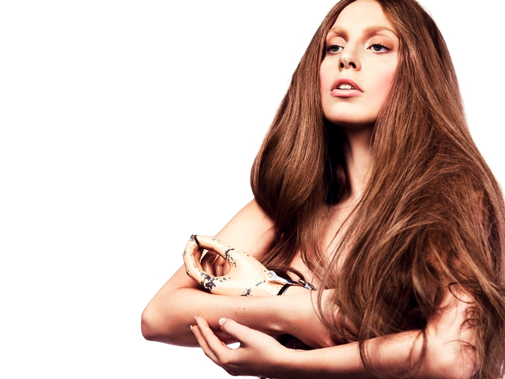 Más que Disney - Lady Gaga - ArtPop [2013] [3] - Música ... Lady Gaga Applause Promo