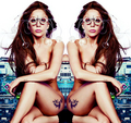 ARTPOP edits - lady-gaga fan art