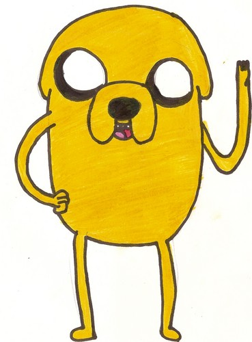 Adventure Time Drawings