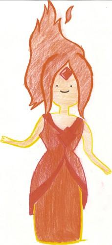 Adventure Time Drawings