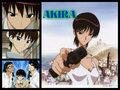 Akira - school-rumble photo