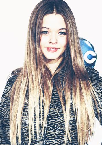 Alison ♥
