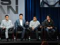 Almost Human Panel at soro Summer TCA