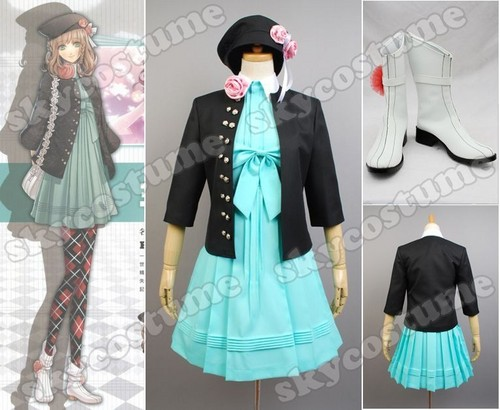 Amnesia Bilder Amnesia Heroine Cosplay Costume Shoes Full Outfit