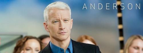 Anderson Cooper ★