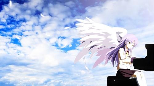 Angel –Jäger der Finsternis Beats!<3