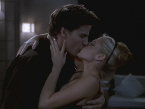 Angel –Jäger der Finsternis & Buffy