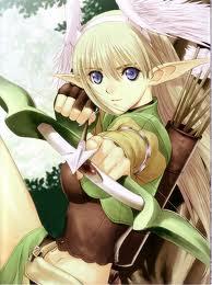 عملی حکمت Elves